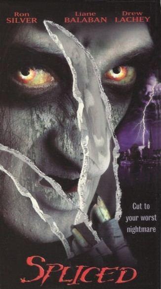 Spliced (film) Spliced 2002 aka The Wisher