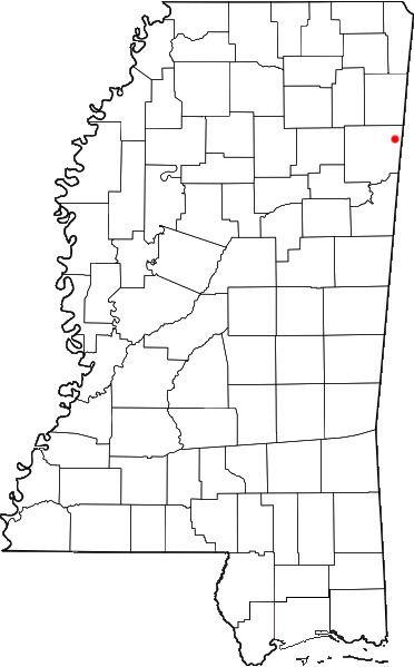 Splunge, Mississippi