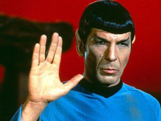 Spock Weekly Wrap What Logical Lessons Managers Can Learn From Mr Spock