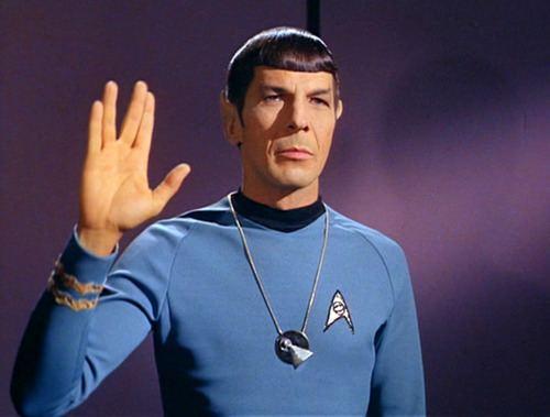 Spock 16 chansons HipHop qui citent Spock de Star Trek Adramatic Hip