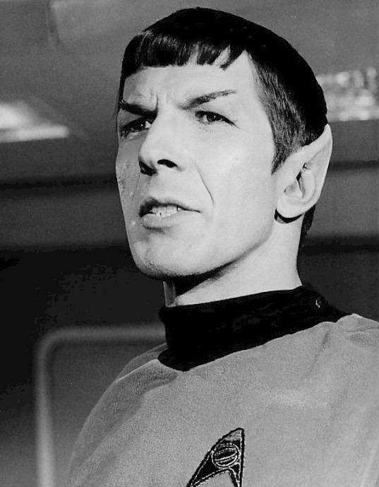 Spock Spock Wikipedia