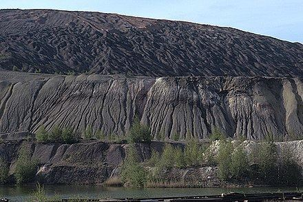 Spoil tip Spoil tip Wikiwand