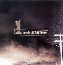 Spoken Greatest Hits httpsuploadwikimediaorgwikipediaenthumb3