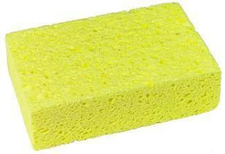 Sponge Shortening Filtration amp Cleaning Griddle Cleaning and Other
