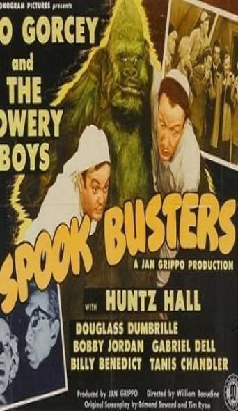 Spook Busters Spook Busters Photos Spook Busters Images Ravepad the place to