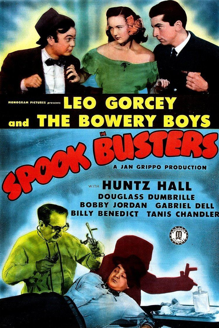 Spook Busters wwwgstaticcomtvthumbmovieposters37477p37477