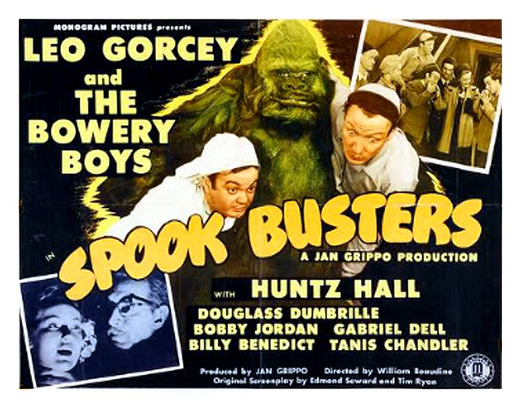 Spook Busters Spook Busters 1946