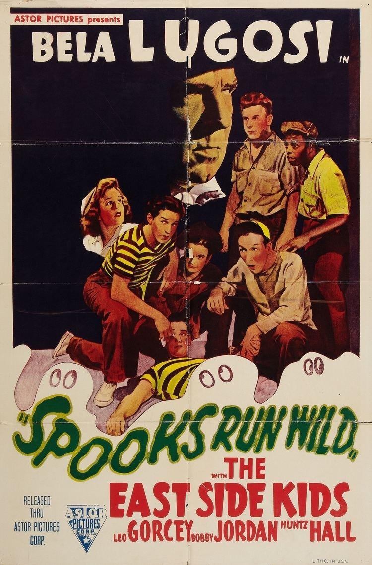 Spooks Run Wild Spooks Run Wild Monogram Pictures 1941 The Bela Lugosi Blog