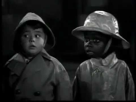 Spooky Hooky Happy TrickOween Little Rascals Spooky Hooky YouTube