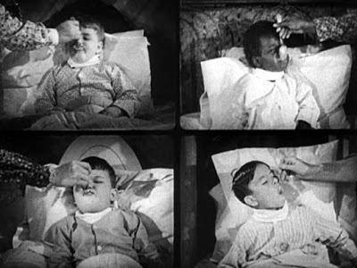 Spooky Hooky 13 OUR GANG In Spooky Hooky Hal Roach Studios 1936