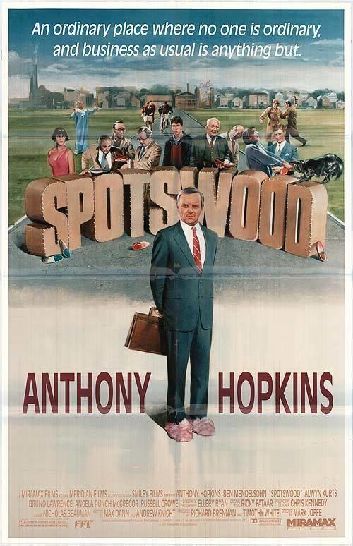 Spotswood (film) Spotswood movie posters at movie poster warehouse moviepostercom