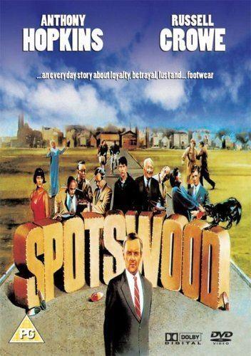Spotswood (film) Amazoncom Spotswood Anthony Hopkins Ben Mendelsohn Alwyn Kurts