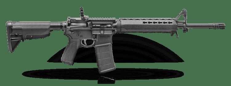 Springfield Armory SAINT Series Springfield Armory