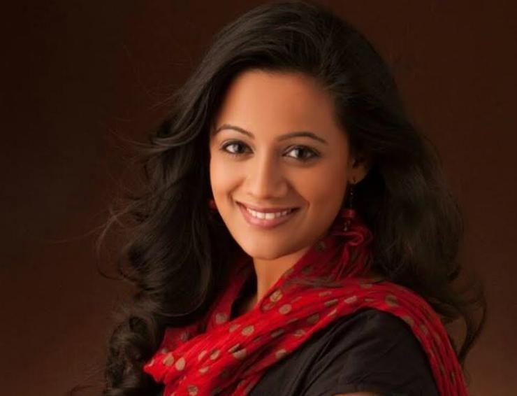Spruha Joshi Spruha Joshi And Her Wanderlust Zee Talkies latest Gossip