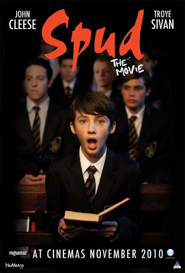 Spud (film) Spud John Martin Film