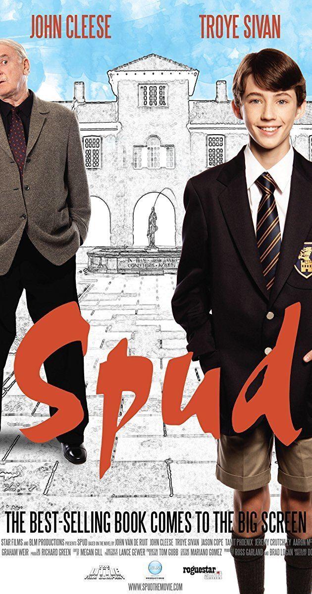 Spud (film) Spud 2010 IMDb