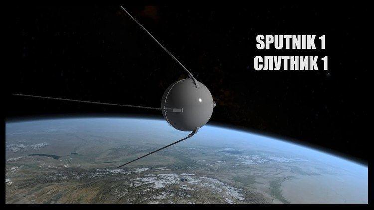 Sputnik 1 Sputnik 1 Orbiter Space Flight Simulator 2010 YouTube