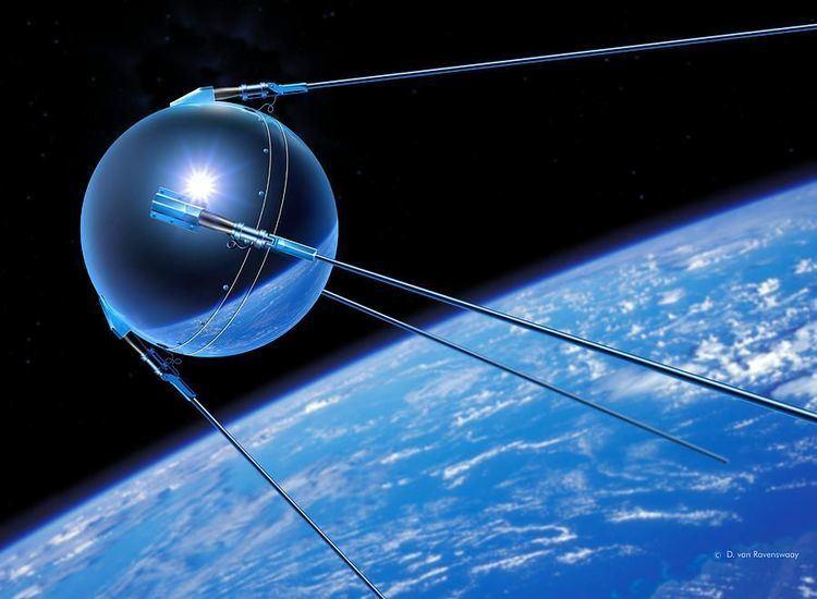 Sputnik 1 Sputnik 1 Satellite Photographs Photos and Other