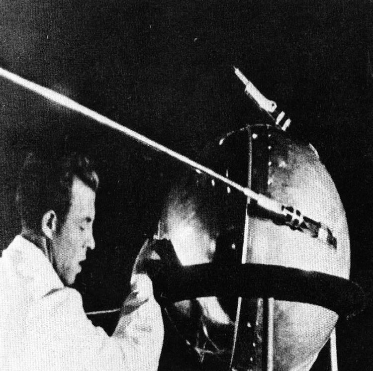 Sputnik 1 Sputnik 1 NASA
