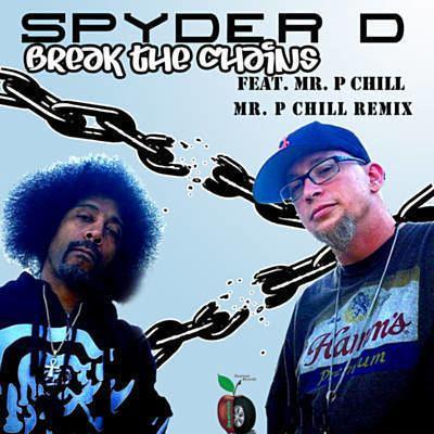 Spyder-D SPYDER D Lyrics Playlists Videos Shazam