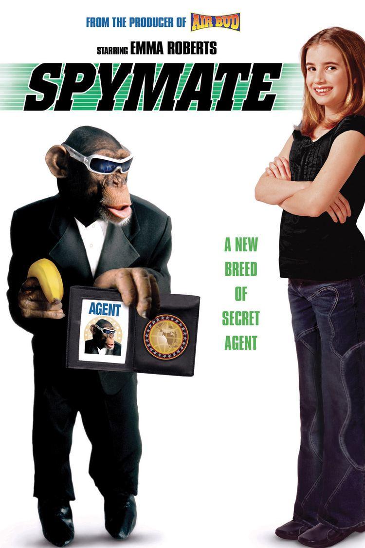 Spymate wwwgstaticcomtvthumbdvdboxart160255p160255