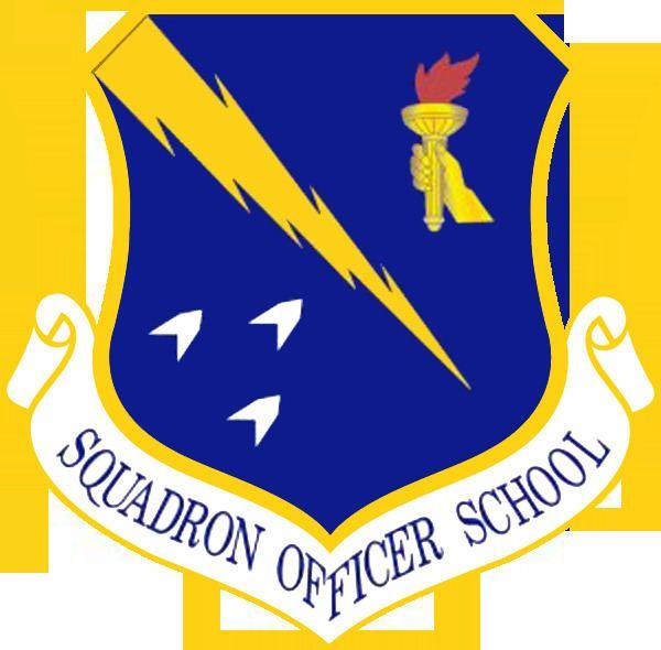 Squadron Officer School