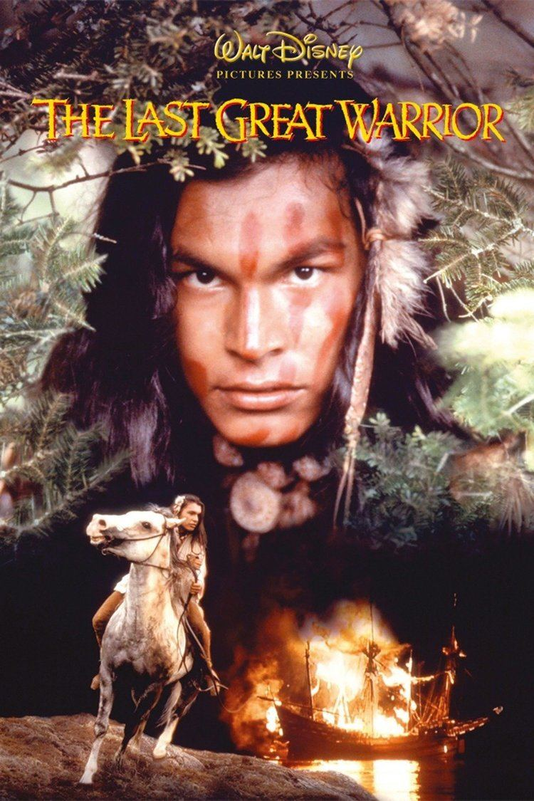 Squanto: A Warrior's Tale wwwgstaticcomtvthumbmovieposters16146p16146