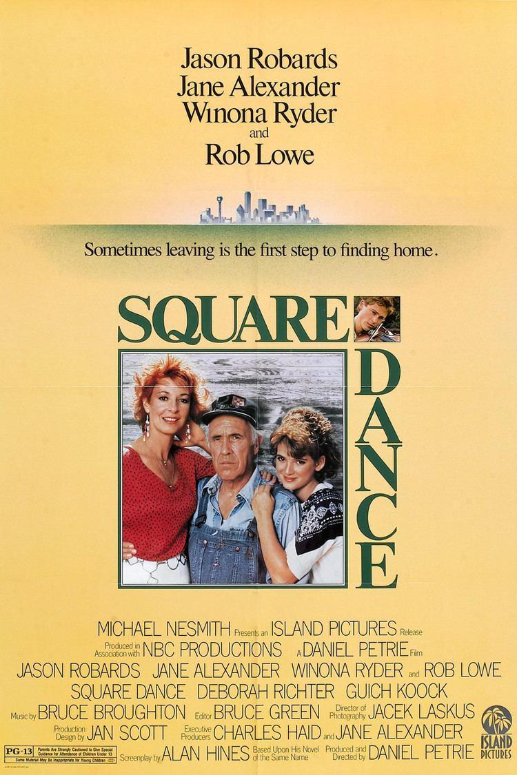 Square Dance (film) wwwgstaticcomtvthumbmovieposters9746p9746p