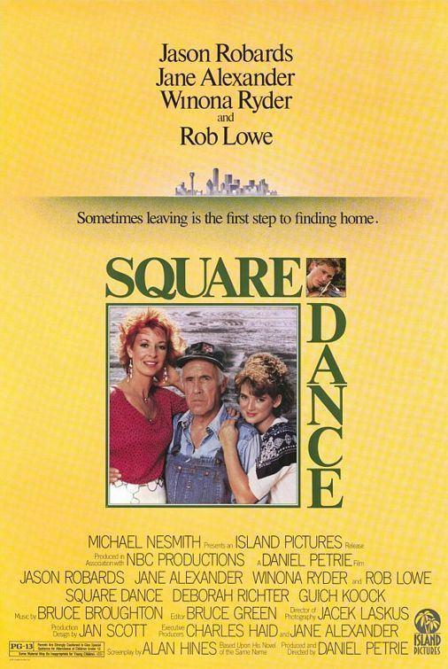 Square Dance (film) Square Dance 1987 Find your film movie recommendation movie