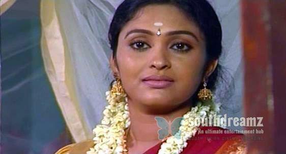 Sreeja Chandran ActressSreejaChandranhotMalayalamTvSerialActresssareestillsjpg