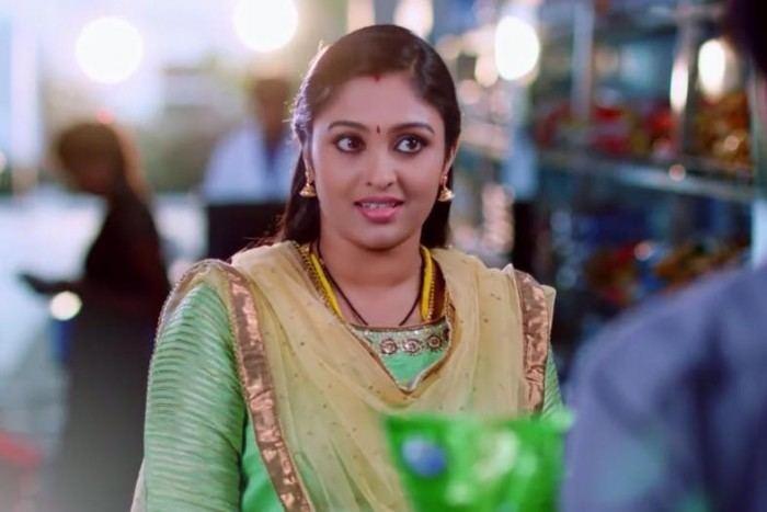 Sreeja Chandran tamilserialartistscomwpcontentuploads201412