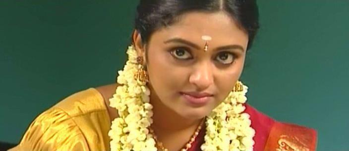 Sreeja Chandran Sreeja Chandran Leading TV Actresses Daily Fressh