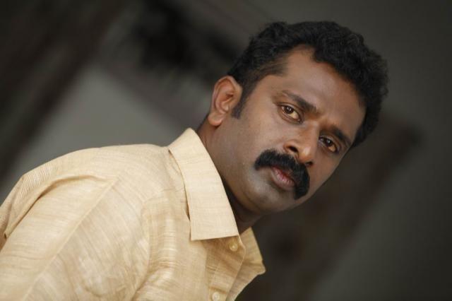 Sreejith Ravi Sreejith Ravi Malayalam Film Actor Photo Gallery and