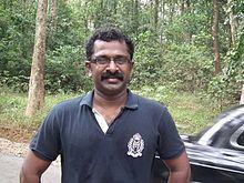 Sreejith Ravi Sreejith Ravi Wikipedia the free encyclopedia