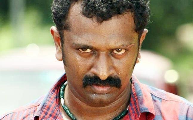 Sreejith Ravi Kerala actor Sreejith Ravi arrested after schoolgirls alleged he