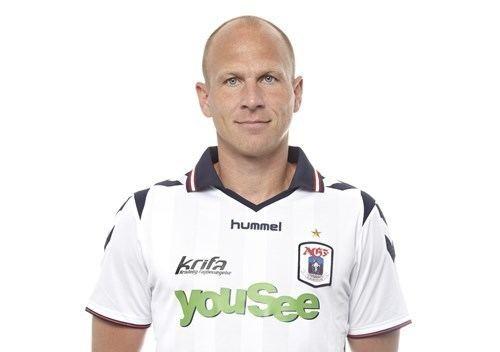 Søren Berg Sren Berg AGF Fodbold