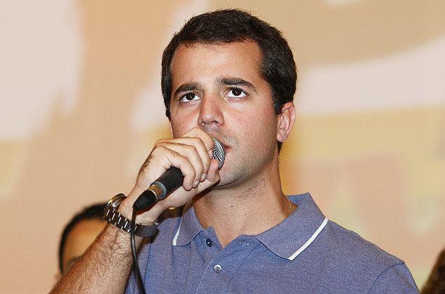 Sérgio Cabral Filho Recmformado filho de Cabral nomeado secretrio estadual no Rio