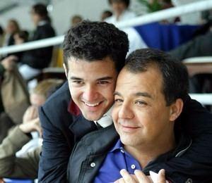 Sérgio Cabral Filho Puro sangue Filho de Srgio Cabral entra para time de polo no RJ