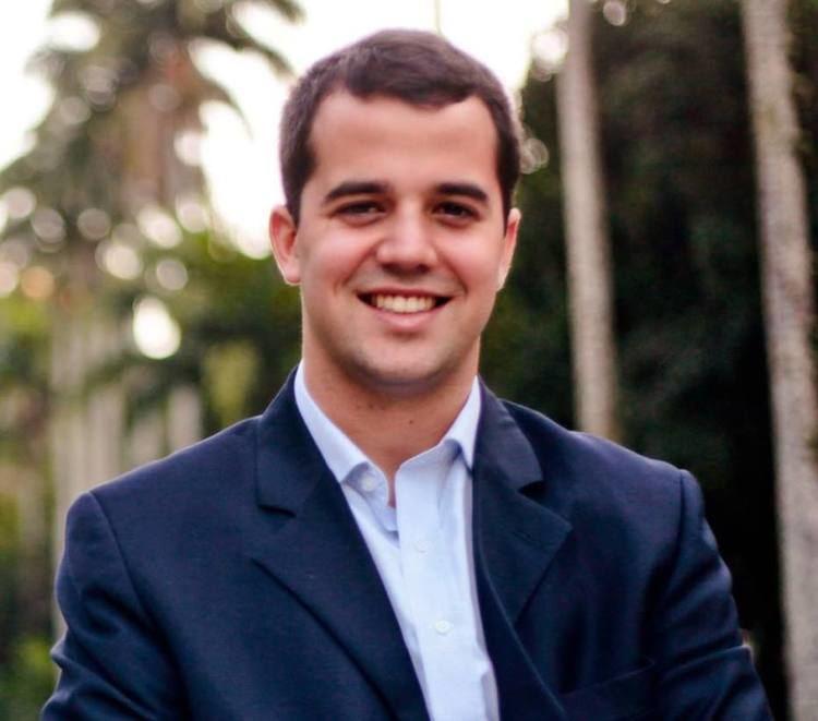 Sérgio Cabral Filho Filho de Srgio Cabral volta para secretaria do Rio aps ajudar