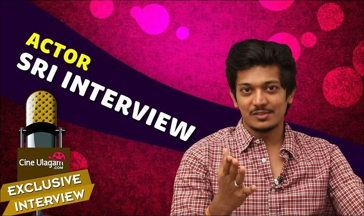 Sri (actor) I Earn from Myskin Sir Movie Actor Sri Exclusive Interview Vil