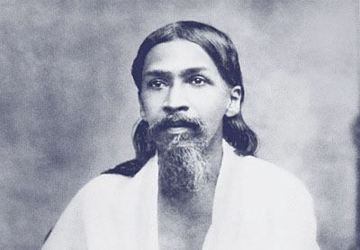 Sri Aurobindo Sri Aurobindo The Mother on Sri Aurobindo