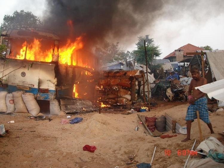 Sri Lankan Civil War Sri Lanka39s Genocide on Tamils UN call for Sri Lanka war probe BBC