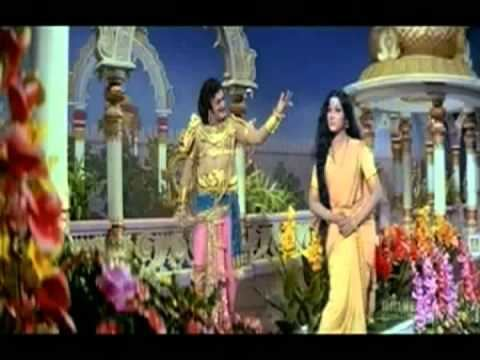 Sri Madvirata Parvam Sri Madvirata Parvam Part2 Telugu Full Movie YouTube