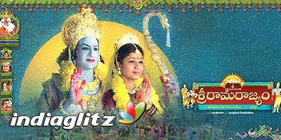 Sri Rama Rajyam Sri Rama Rajyam Gallery Telugu Actress Gallery stills images clips