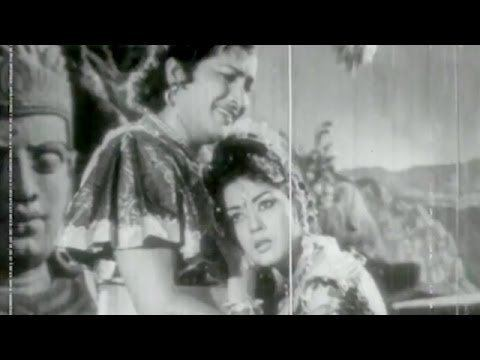 Sri Simhachala Kshetra Mahima movie scenes Best Sword Fight Scene Ever Sri Simhachala Kshetra Mahima Chittor V Nagaiah