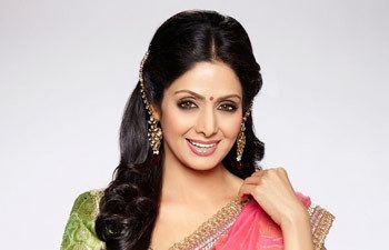 Sridevi Sridevi to play stepmom in husband Boney39s next production