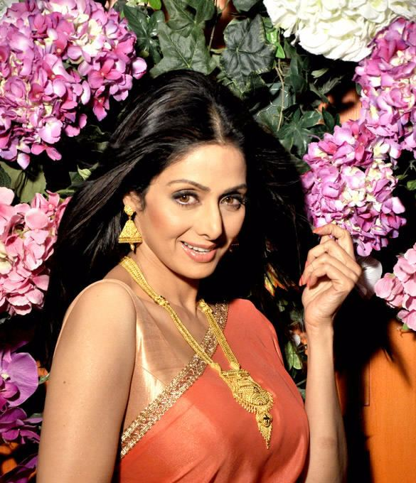 Sridevi - Alchetron, The Free Social Encyclopedia