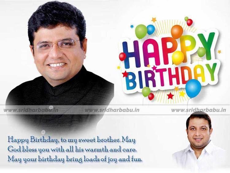 Sridhar Babu Duddilla Sridhar babu wwwsridharbabuin