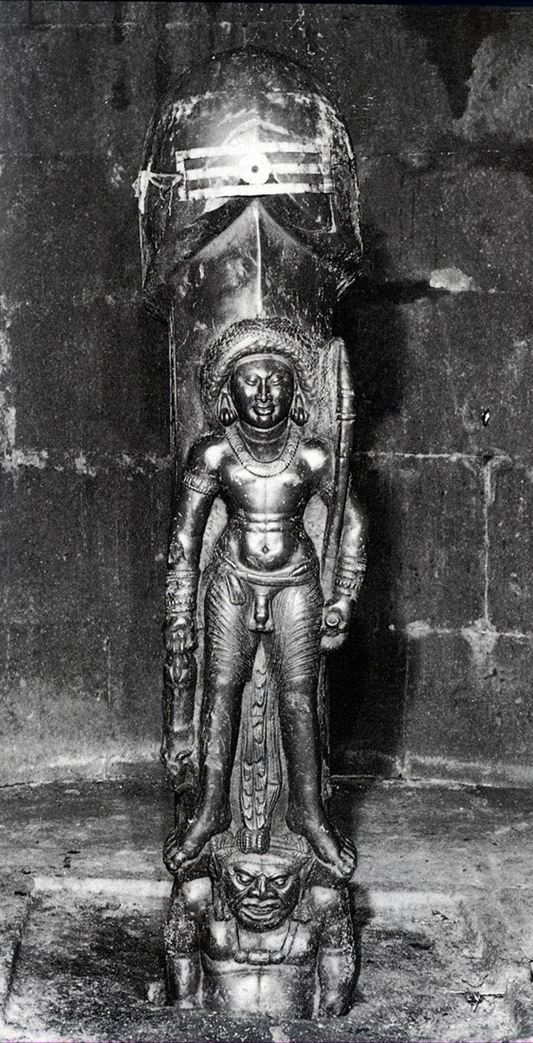 Srikalahasti in the past, History of Srikalahasti