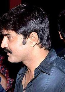 Srikanth (Telugu actor) Srikanth Telugu actor Wikipedia the free encyclopedia